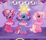 Танцующие пони