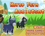 Ферма пони