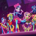 Equestria Girls: Battle of the Bands