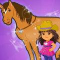 Даша Легенда о Потерянной Лошади