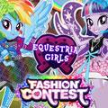Девушки Эквестрии - Конкурс Моды