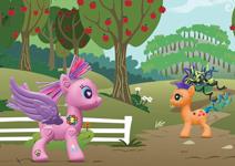 Создай своего пони – Дружба это чудо