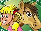 Кормить Лошадей