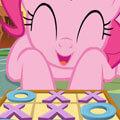 Крестики нолики с Пинки Пай