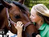 Моя Любимая Лошадка