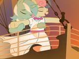 Мульт. Титаник и Пони