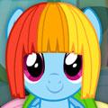 Парикмахерская Пони