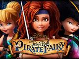 Пиратский Код Фей