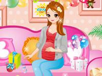 Подбери наряд для беременной