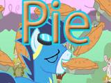 Пони Собирает Пироги