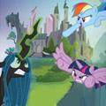 Пони - Стражи гармонии