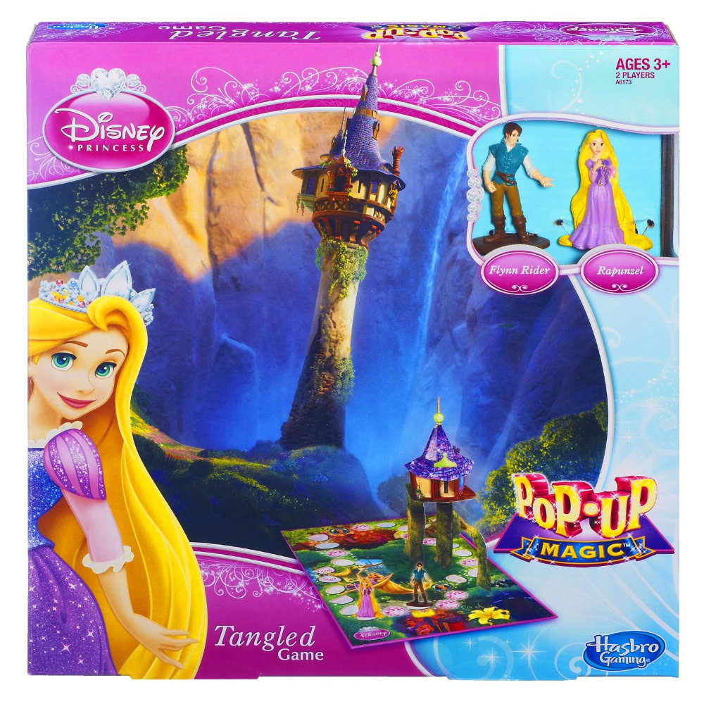 Приключения Дисней принцессы