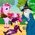 Принцесса Джульетта - Любовь к Пони