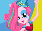 Rainbow Rocks Пинки Пай 2