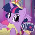 Май литл пони — запомни картинки