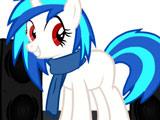 Igra avatar poni