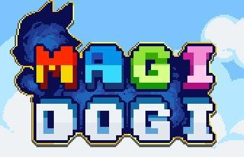 Бродилка для Девочек: Маги Доги