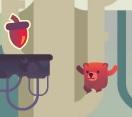 Игра Прыгучий медведь